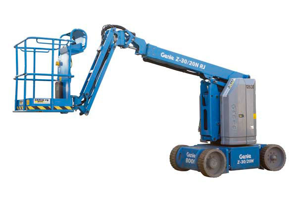 Cherry Picker Hire Gloucestershire Worcestershire