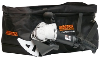 Arbortech AS170 Allsaw and Bag