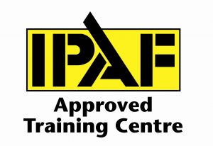 IPAF - Approved Training Centre Logo