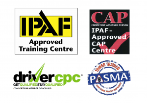 Ermin Training Logos