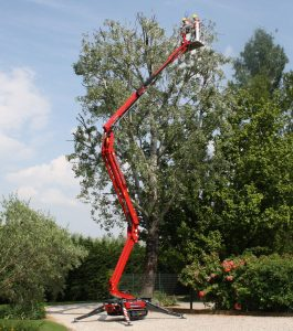 Hinowa Lightlift 1775